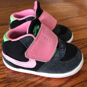 Nike Baby Girl Sneakers
